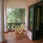 Foto de Hotel Treetop