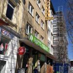 Figaro Hotel Garni
