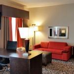 Hampton Inn and Suites Tulsa Central Foto