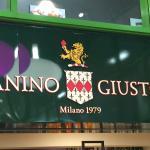 Panino Giusto Porta Venezia