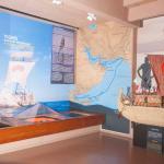 Ny Tigris utstilling påsken 2015
