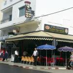 Restaurant ALIBABA
