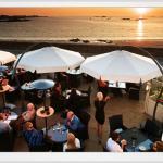 Cobo Bay Hotel Beach Terrace