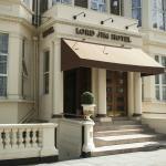 吉姆老爺酒店