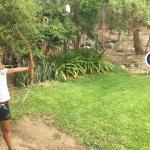 Great archery class