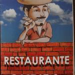 Cardápio do Restaurante Caipira