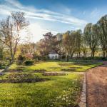 Zweibrücker Rosengarten