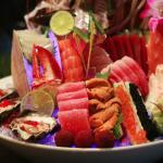 Asahi Hibachi Sushi