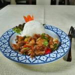 Photo of Tawan Thai