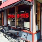 Love Bites Cafe Foto