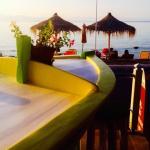 Quattro Beach Bar