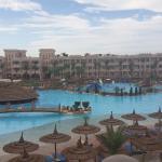 Foto de Albatros Palace Resort