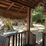 Foto de Ganesh Garden Cabanas