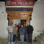 WITH MR DEHLEX HOTEL OWNER