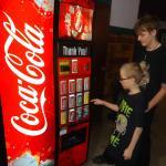 50¢ Pop Machine!