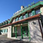 Hotel Kormoran Foto