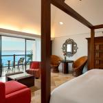 Ziva Club Ocean View Jr Suite King