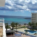 Foto de Hotel Palia Sa Coma Playa