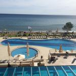 Kiani Beach Resort Foto