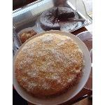 Wonderful lemon Cake