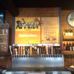 Forever changing draft list - Craft beer ONLY