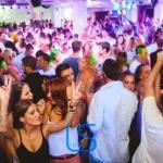 Танцевальные клубы идискотеки