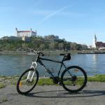 BikeBratislava