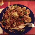 Billy Thai's Restaurant