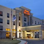 Hampton Inn & Suites Colorado Springs/I-25 South Foto