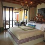 Bedroom Estrella Suite