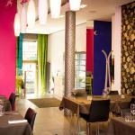 Restauracja Z Drugiej Strony Lustra