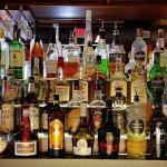 Full Bar and Wine