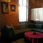 Aglio Lounge