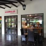 New location of our CONGO store (other corner of Pacifico)