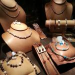 Exclusive Costa Rican jewelry