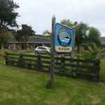 Beachcomber Hotel, Kawakawa