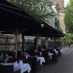 Restaurant Croatien Foto
