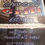Mihm's Charcoal Grill