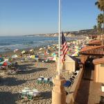 Foto de La Jolla Beach and Tennis Club