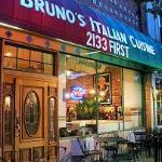 Bruno's Italian Cuisine resmi