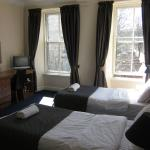 Foto de The Heritage Hotel