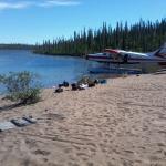 Foto van Plummer's Arctic Lodges