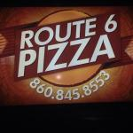 ‪Route 6 Pizza‬