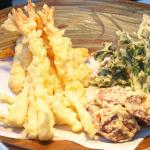 六感が楽しめるブッフェレストラン サンピアでは約50種の和洋中お料理をご用意