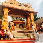 Parmarth ashram