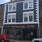 The Town House Hotel Bar & Bistro