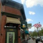 The Corner Bar, Minden, NV
