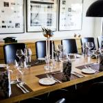 Private dining room - Vinstova