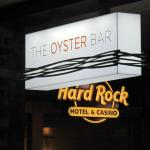 The Oyster Bar Hard Rock