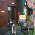 Frankie & Benny's New York Italian Restaurant & Bar - Coatbridge